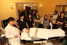 Открытие клиники красоты Shalimarr (Шалимарр)
